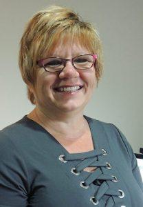 Karen Derrick, Personal Assistant at OutOnaLym Consulting Ltd